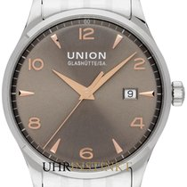 Union Glashütte Noramis 34mm
