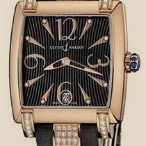 Ulysse Nardin Classical Caprice Diamonds