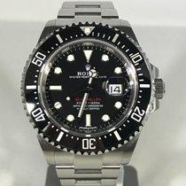 Rolex Sea-Dweller 126600 NEW 43mm