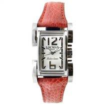 Locman Classic 502ag-rdos Watch