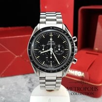 Omega Speedmaster Moonwatch / 1983 / Box and Service Papers 2014