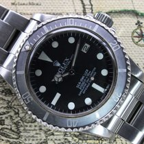 Rolex Sea Dweller 'Great White'