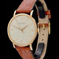IWC Vintage -Grosses Modell- Rotgold - Kaliber 89 - 50/60er...