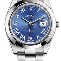 롤렉스 (Rolex) Datejust 41 mm Steel 116300