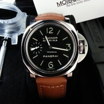 Panerai Luminor Marina 44mm PAM111 [NEW]