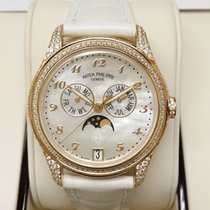 Patek Philippe PP4937R Ladies Annual Calendar Moonphase...
