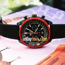 Breitling Navitimer Chrono-Matic Blacksteel Chronograph