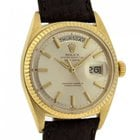 Rolex Day-Date Yellow Gold 1803