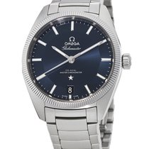 Omega Constellation Men's Watch 130.30.39.21.03.001