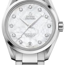Omega Aqua Terra 150m Master Co-Axial 38.5mm 231.10.39.21.55.002