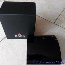 라도 (Rado) RADO Uhrenbox  Holz / Klavierlack