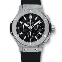 Hublot Big Bang Stahl