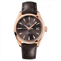 Omega Aqua Terra Automatic Chronometer