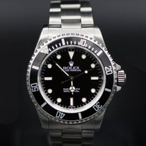 Ρολεξ (Rolex) Oyster Perpetual Submariner Watch