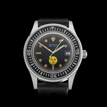 Blancpain Fifty Fathoms No Radiation Stainless Steel Gents 206226