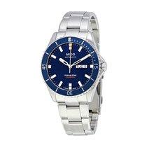 Mido Men's M0264301104100 Ocean Star Auto Watch