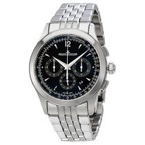 Jaeger-LeCoultre Men's Q1538171 Master Chronograph Watch