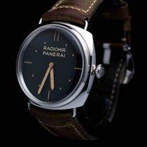 Panerai Radiomir 47mm S.L.C 3 Day's Historic Brilliant...