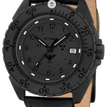 KHS XTAC Enforcer Black Titan Limited Edition KHS.ENFBTXT.L