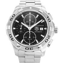 TAG Heuer Watch Aquaracer CAP2110.BA0833
