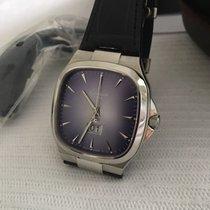 Glashütte Original - Seventies Panorama Date Blue dial - 2013