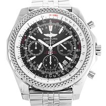 Breitling Watch Bentley Motors A25362