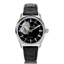 Zenith El Primero Synopsis Automatic Stainless Steel Mens...