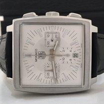 TAG Heuer Monaco Chronograph Automatic Impecável