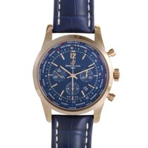 Breitling Transocean Unitime Pilot 46 mm Watch RB0510V1/C880