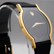 Movado Horizon Vintage Swiss Made Mens Watch Model 87-40-870.....