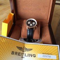 百年靈 (Breitling) Breitling Navitimer Gold Limited Edition