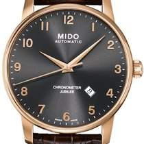 Mido Baroncelli II Chronometer Herrenuhr M8690.3.13.8
