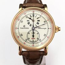 Chronoswiss LIMITED EDITION CHRONOSCOPE