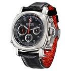 Panerai Ferrari Granturismo, reloj de los hombres, caja de a