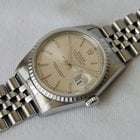 Rolex Datejust Oyster Perpetual - Ref: 16220 - Just serviced