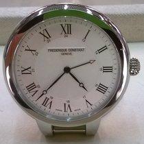 Frederique Constant Travel Clock Alarm