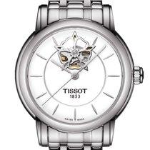 Tissot Lady Heart Powermatic 80 White Dial 35mm G