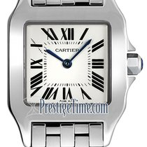 Cartier Santos Demoiselle - Small w25064z5