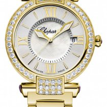 Chopard Imperiale Quartz 36mm 384221-0004