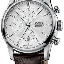 Oris Artelier Chronograph 01 774 7686 4051-07 1 23 73FC