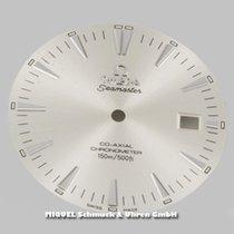 Omega Zifferblatt Omega Seamaster Co-Axial Chronometer Aqua Terra