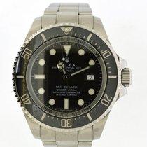 Rolex Seadweller Deepsea 116600 2010