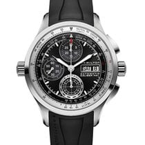 Hamilton Khaki Aviation X-patrol Auto Chrono