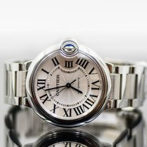 Cartier Ballon Bleu 36.5 mm ref. W6920046