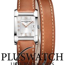 Baume & Mercier Hampton Quartz 34,5 mm