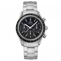 Omega Speedmaster Racing Automatic Chronograph Mens Watch ...