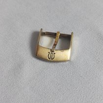 Margi vintage buckle gold plated 14mm nice condition