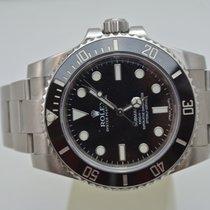 Rolex Submariner No Date 114060 Keramik mit Box
