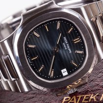 Patek Philippe Nautilus ref. 3800/1A - amazing and rare condition