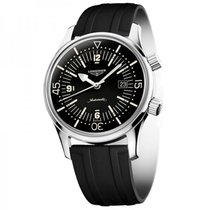Longines Legend Diver Automatic Mens Watch